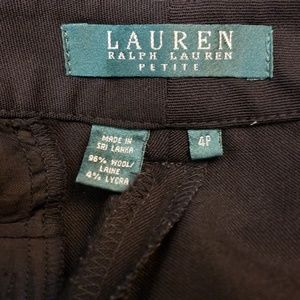 Ladies dress pants in very good condition